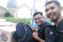 Relawan MRI Asal Pontianak Salurkan Bantuan ke Korban Banjir Kelumbayan