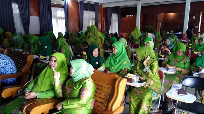 Muslimat NU Lampung