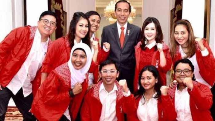 Partai Solidaritas Indonesia