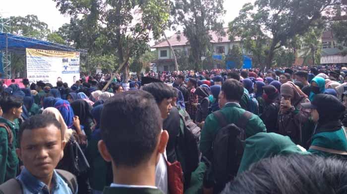 Pemira UIN Raden Intan, Panitia: Antusiasme Mahasiswa Tinggi