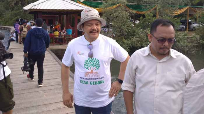 Melalui Desa Binaan, Japfa Dorong Peningkatan Kesejahteraan Masyarakat