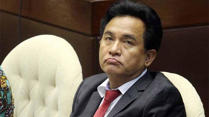 Jadi Pengacara Jokowi, Yusril: Saya Bukan Lawyer Presiden