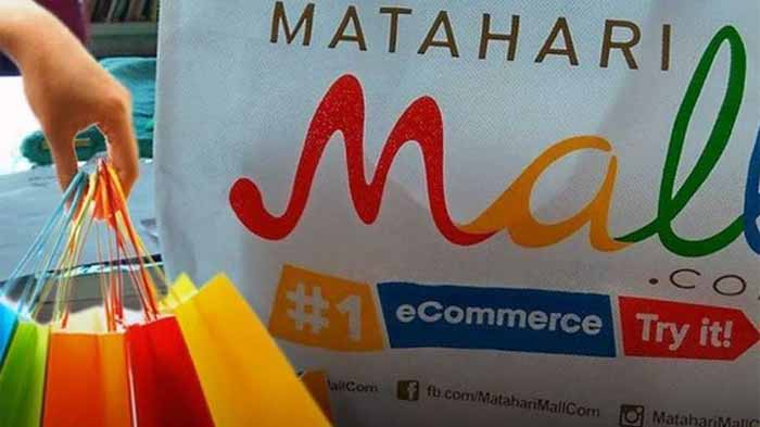 e-Commerce Mataharimall