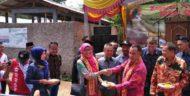 38 Kelompok Peternak Lampung Ikut Lelang Terbuka Anak Sapi