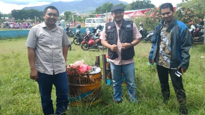 Komunitas Pecinta Kalpataru dan ACT Lampung