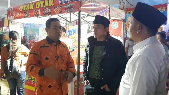 Taufik Basari Apresiasi Natar Expo 2018