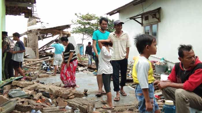 Berikut Data Korban Tsunami Anyer-Lampung Hingga Pukul 07.00 WIB