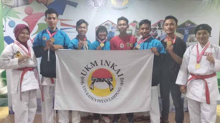 Mahasiswa UIN Raden Intan Lampung Kembali Torehkan Prestasi di Kancah Nasional