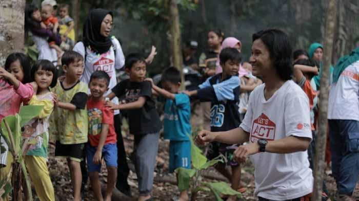Anak Penyintas Tsunami