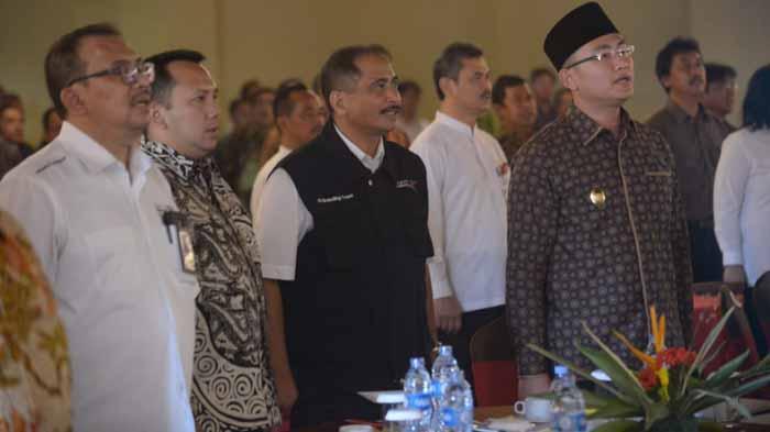 Dipuji Kemenpar, Begini Cara Provinsi Lampung Pulihkan Pariwisata Pasca Tsunami
