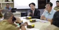 Investor dari Taiwan Survey di Lampung, Ini Tawaran Pemprov