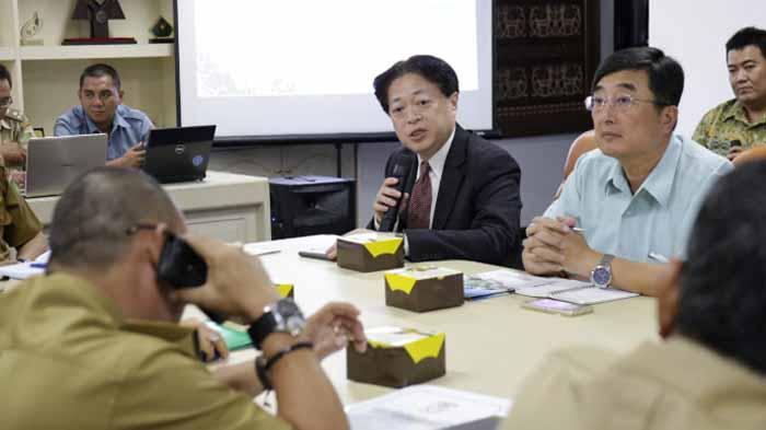 Investor dari Taiwan