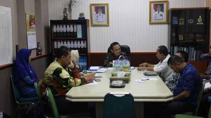 Provinsi Lampung Siap Menyambut Kedatangan Investor asal Taiwan