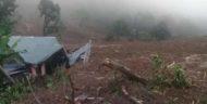 Selain Banjir Bandang, Satu Dusun Terkubur oleh Longsor di Gowa