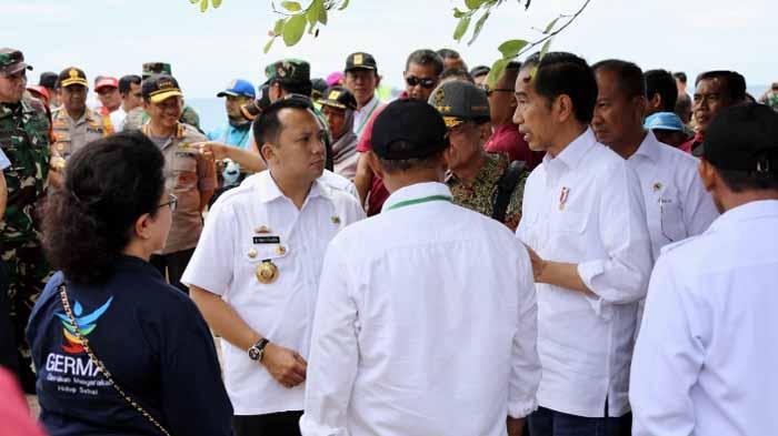 Pemprov Lampung dan Pemerintah Pusat Siapkan 600 Unit Rumah Huni bagi Korban Tsunami
