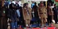 Gubernur Lampung Resmikan Wana Wisata Tanjung Harapan