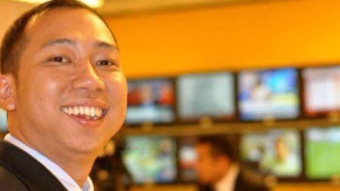 Rahmat Mirzani Djausal Siap Dorong Pengembangan Startup untuk Anak Muda di Lampung