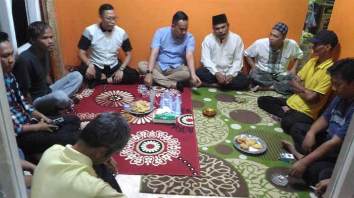 Rizaldi Adrian Ajak Pemkot dan Masyarakat Buktikan Bandar Lampung Bersih