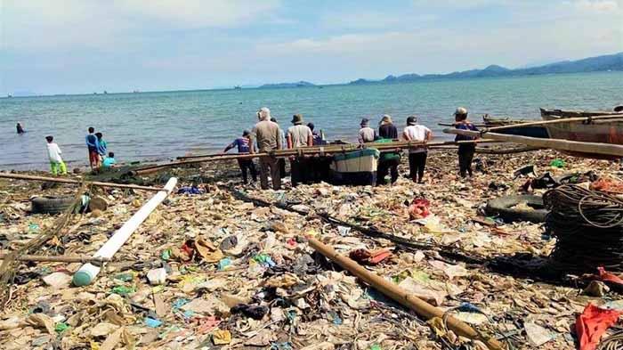 Yuk Intip Ancaman Sampah Plastik, Indonesia Penyumbang Terbesar Kedua