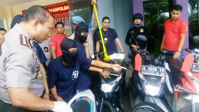 Begal Lampung