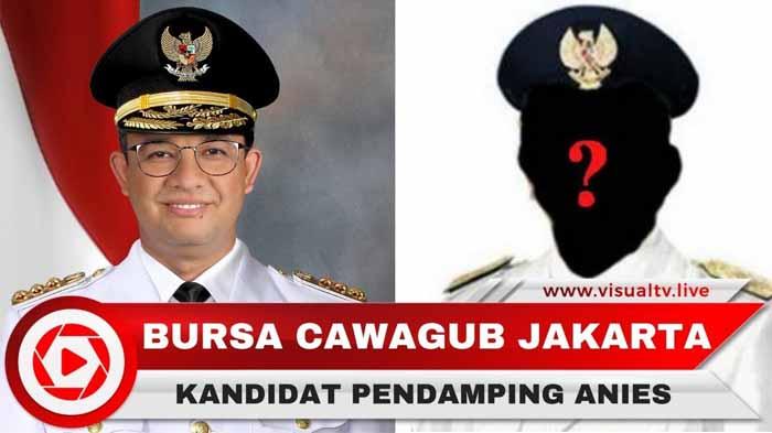 PKS dan Gerindra Setujui Dua Nama Calon Pendamping Anies, Siapa Mereka?