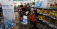Humanity Card Hadirkan Pangan untuk Gaza