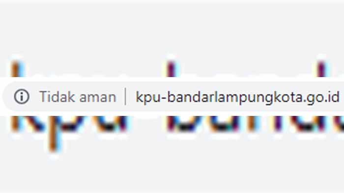 KPU Bandar Lampung