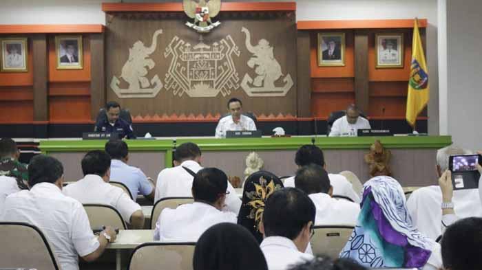 Lampung Fair 2019 Bakal Lebih Berkilau, Yuk Simak Rencana Acaranya