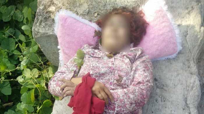 Mayat Yang Ditemukan di Pesisir Barat Dibunuh Keponakan Sendiri, Ini Motifnya