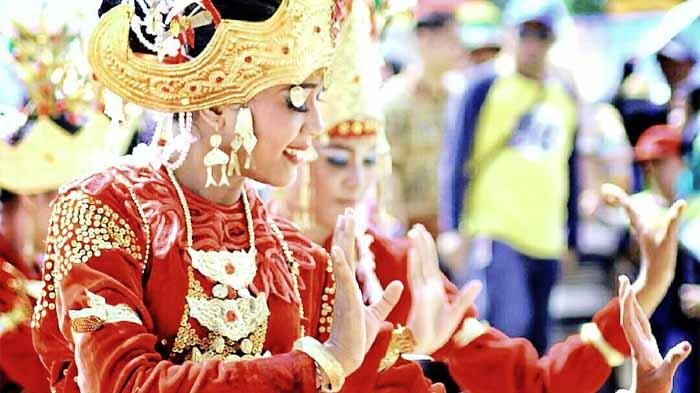 Adat Lampung Saibatin Krui