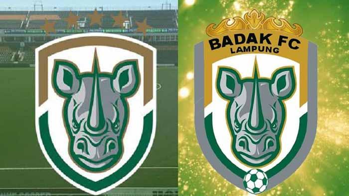 Polemik Soal Logo Badak Lampung FC, Ini Keterangan Salah Satu Komisaris