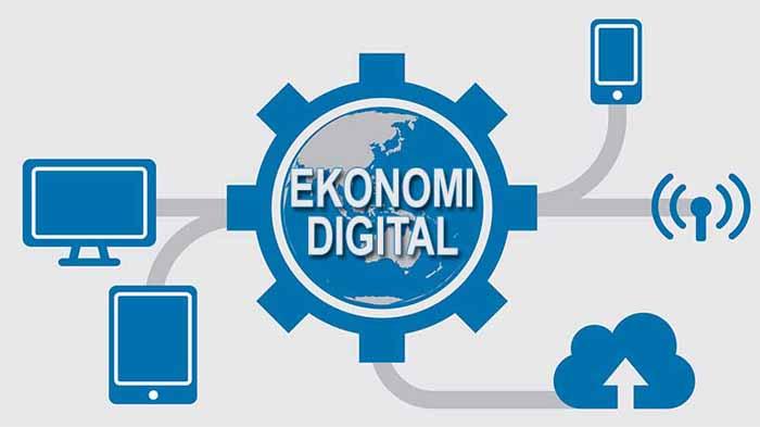 Bisnis Ekonomi Digital