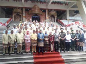 HUT ke-55 Provinsi Lampung
