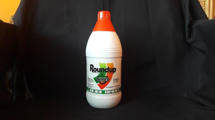 Awas, Penggunaan Herbisida Roundup Beresiko Penyakit Kanker