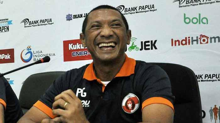 Tim Perseru Terganggu Atas Rumor Kepindahan Klub Liga 1 Itu ke Lampung