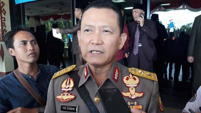 Ike Edwin