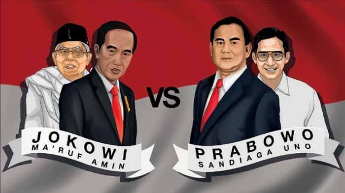 Prabowo Tolak Hasil Pemilu 2019, Zulkifli Hasan Akui Kemenangan Jokowi