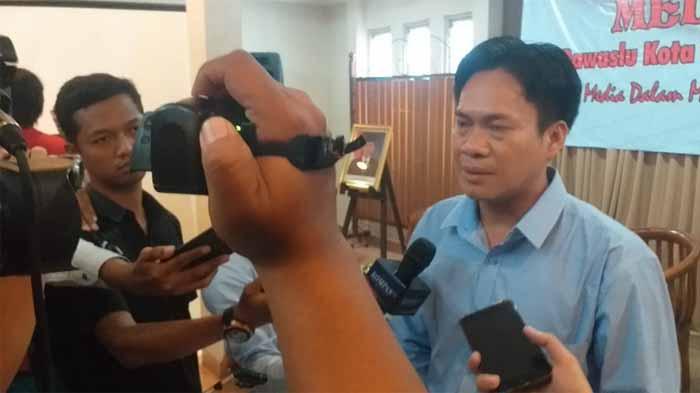 Ketua Bawaslu Bandar Lampung