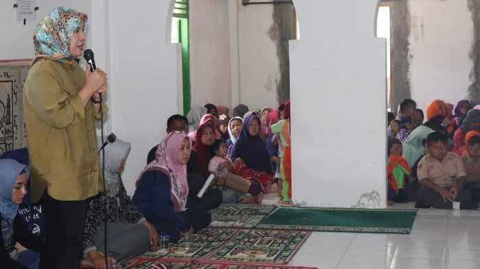 Pemprov Lampung Kembali Bantu Korban Tsunami Pulau Legundi Pesawaran