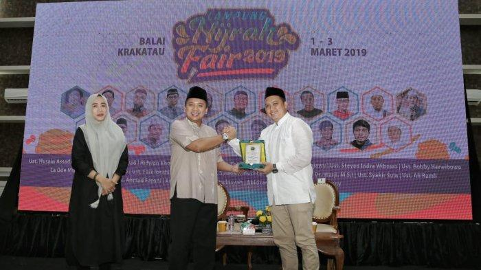 Lampung Hijrah Fair 2019
