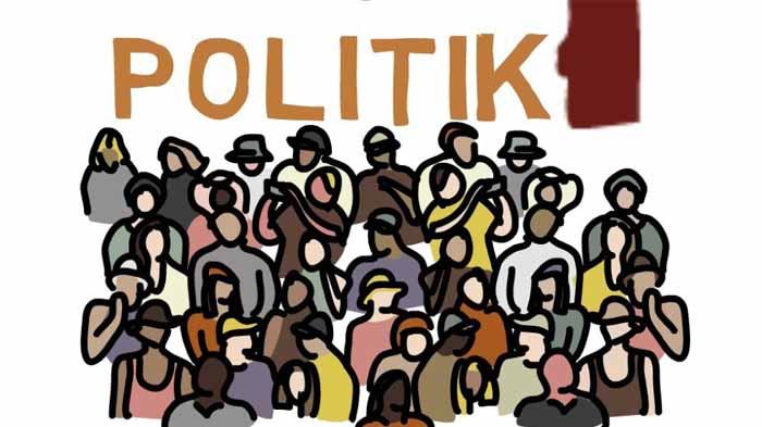 Pentingnya Skeptisisme Dalam Menentukan Pilihan Politik