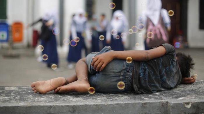 Klasifikasi dan Cara Mengatasi Masalah Sosial di Kota Besar
