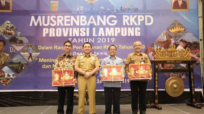Musrenbang Provinsi Lampung