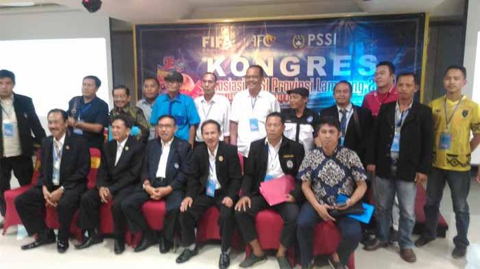 PSSI Lampung