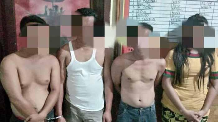 Tergiur Ajakan Kencan, Pria 'Malang' Ini Jadi Korban Pemerasan
