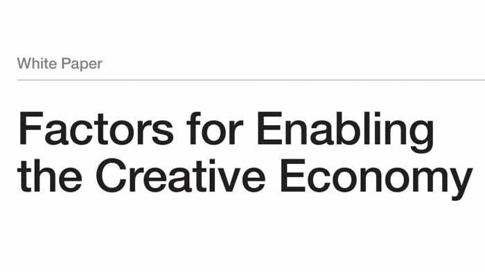 5 Faktor yang Mempengaruhi Perkembangan Ekonomi Kreatif di Indonesia