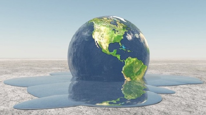 Perubahan Iklim Perburuk Kesenjangan Ekonomi Global