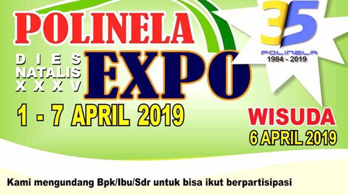 Polinela Expo 2019