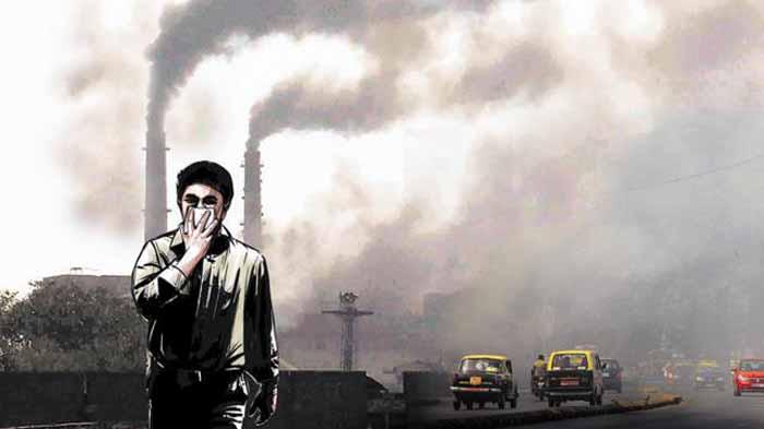 Dampak Polusi Udara Bagi Kesehatan dan Terhadap Lingkungan
