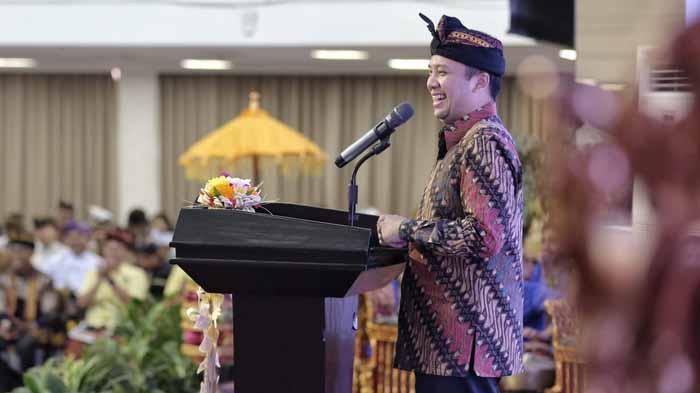 Gubernur Ridho: Keberagaman Adalah Kekuatan Bagi Provinsi Lampung